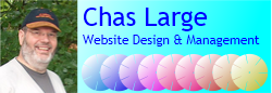 Chas Large